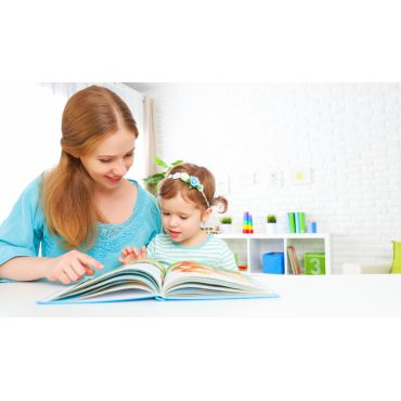 Developing Hands Speech Therapy