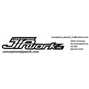 Conceptions JIPwork Inc. PROFILE.logo