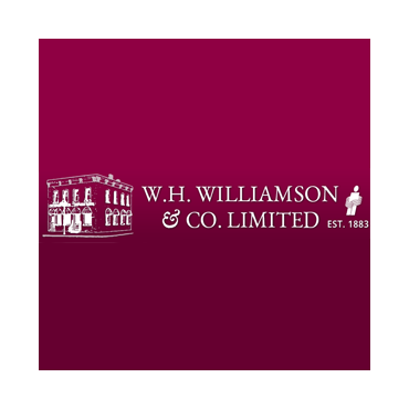 Williamson W H & Co Limited logo
