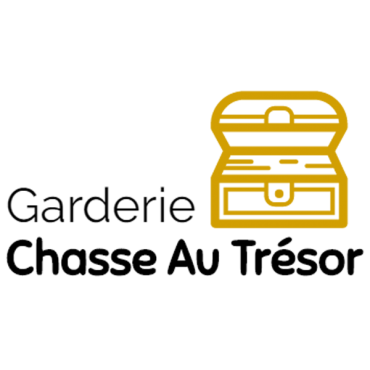 Garderie Chasse Au Trésor PROFILE.logo