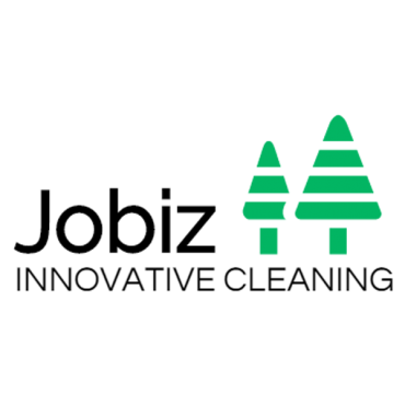 Jobiz Innovative Cleaning logo