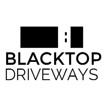 BlackTop Driveways logo