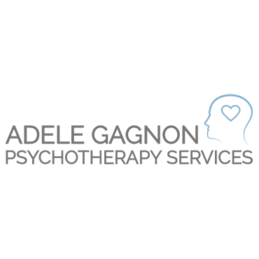 Adele Gagnon Psychotherapy Services logo