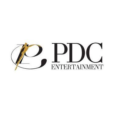 PDC Entertainment PROFILE.logo