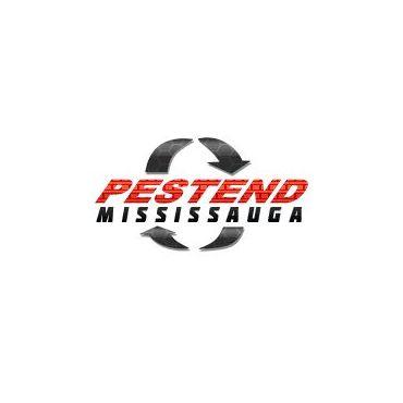 Pestend Mississauga logo