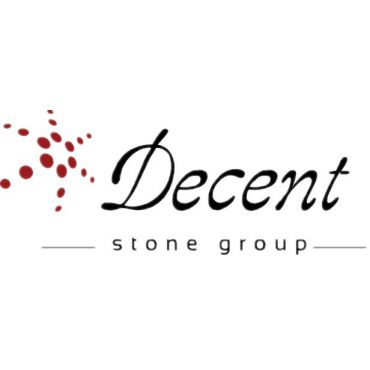 DSG - Decent Stone Group logo