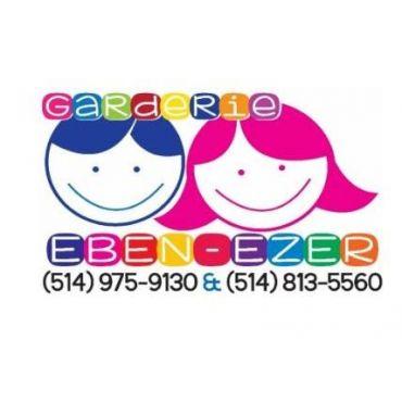 Garderie Eben-Ezer logo