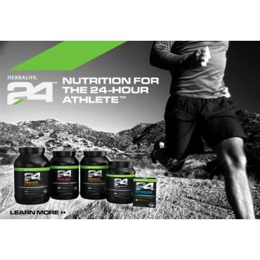 Herbalife24 fuel for sports