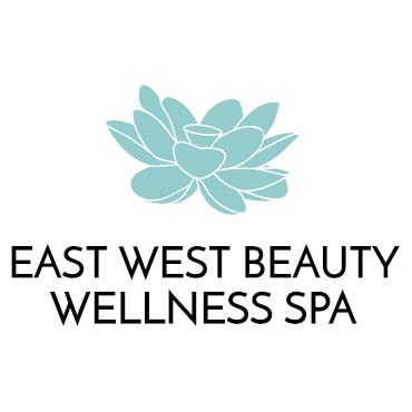 East West Beauty Wellness Spa logo