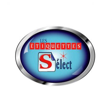 Les Etiquettes Select logo