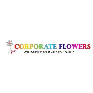 Corporate Flowers PROFILE.logo