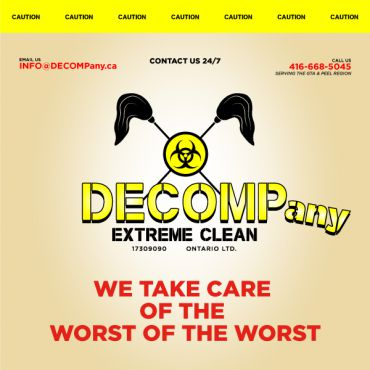 DECOMPany Extreme Cleaning Services PROFILE.logo