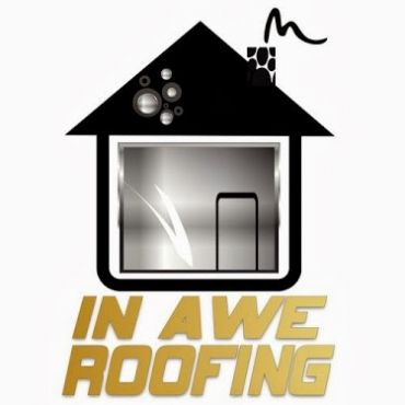 In Awe Roofing logo