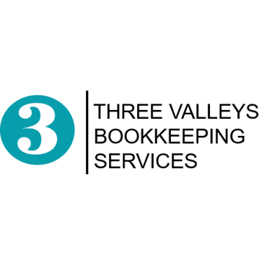 Three Valleys Bookkeeping Services PROFILE.logo