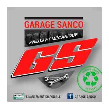 Garage Sanco PROFILE.logo