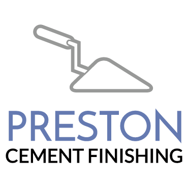 Preston Cement Finishing PROFILE.logo