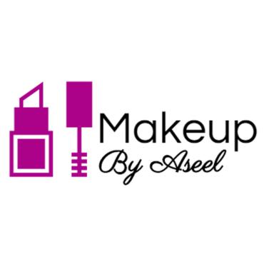 Makeup By Aseel logo