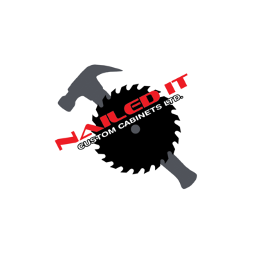 Nailed It Custom Cabinets Ltd PROFILE.logo