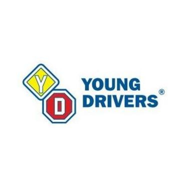Young Drivers of Canada - Mount Pearl logo