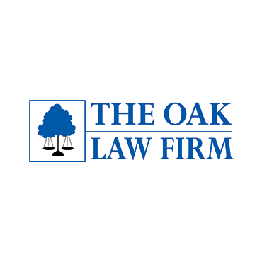 The Oak Law Firm PROFILE.logo