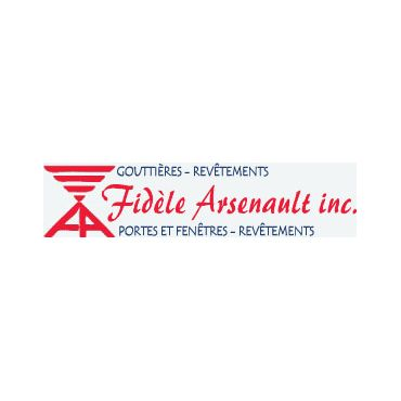 Fidele Arsenault Inc. logo