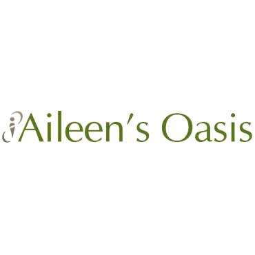 Aileen's Oasis logo