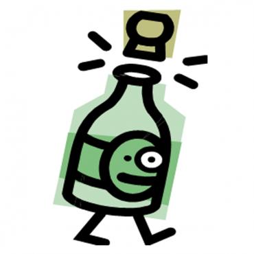 A Dial Auto Bottle Liquor Delivery PROFILE.logo