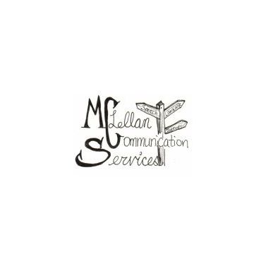 McLellan Communication Services logo