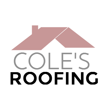 Cole's Roofing logo