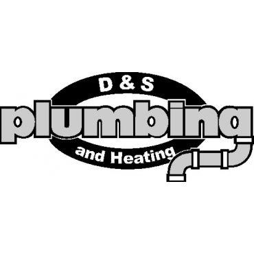 D&S Plumbing logo