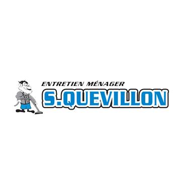 Nettoyage de Tapis S. Quévillon logo