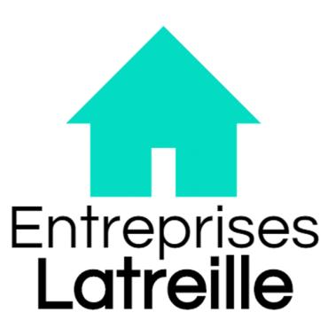 Entreprises Latreille logo