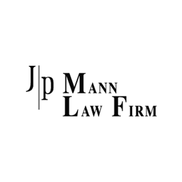 J P Mann Law Firm logo