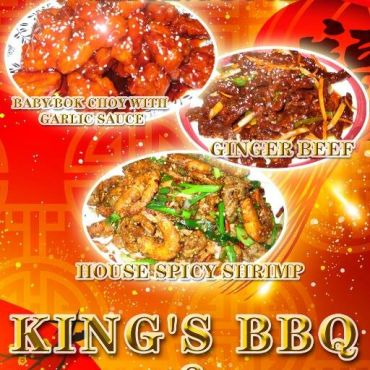 Kings BBQ & Chinese Food PROFILE.logo