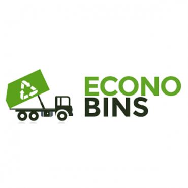 Econo Bins PROFILE.logo
