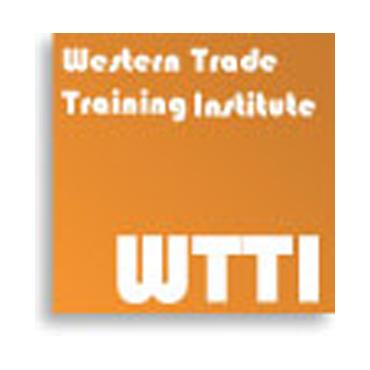 Western Trade Training Institute logo