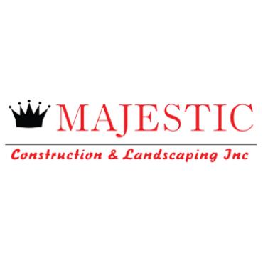 Majestic Construction&Landscaping Inc logo