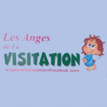 Garderie Des Anges De La Visitation PROFILE.logo