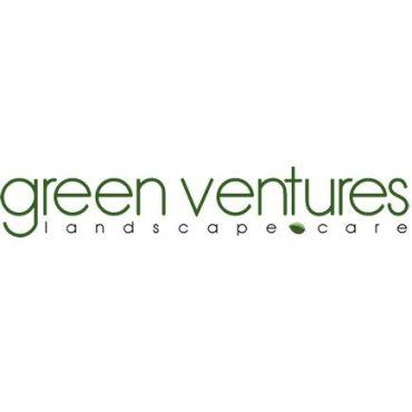 Green Ventures Landscape Care PROFILE.logo