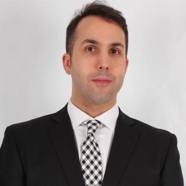 Tommy Eftaxias - Sales Representative, Royal LePage Frank Real Estate PROFILE.logo
