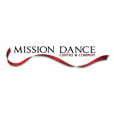 Mission Dance Centre logo