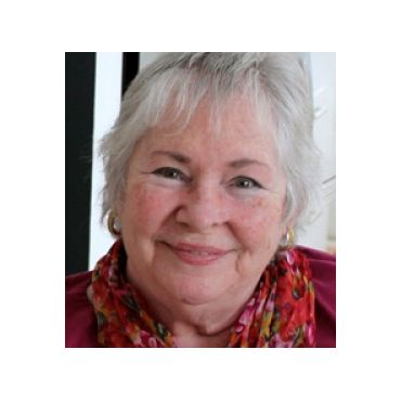 Mary Simpson - Therapeutic Touch Recognized Practitioner / Teacher PROFILE.logo