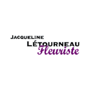 Fleuriste J Letourneau PROFILE.logo