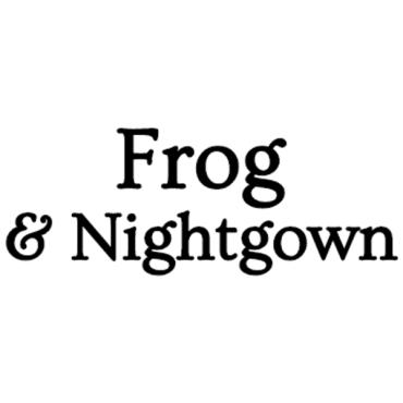 Frog & Nightgown PROFILE.logo
