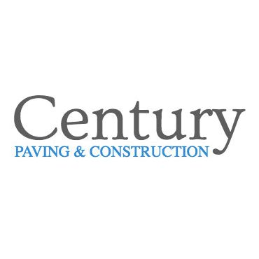 Century Paving & Construction PROFILE.logo
