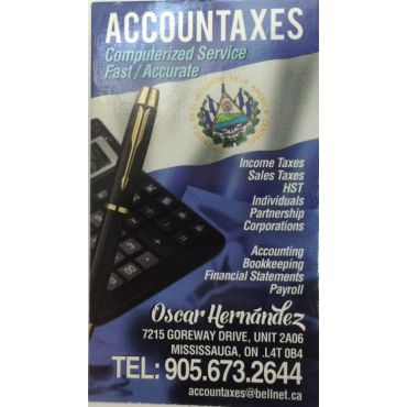 Accountaxes logo