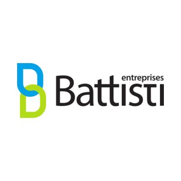 Entreprise Battisti Inc PROFILE.logo