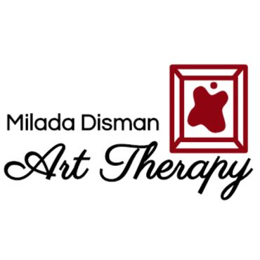 Milada Disman Art Therapy PROFILE.logo