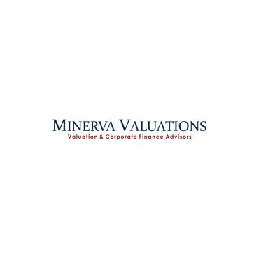 Minerva Valuations Inc. logo