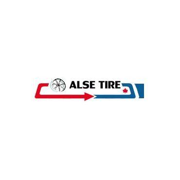 ALSE Tire PROFILE.logo